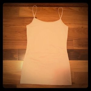 Light pink tank top by a new approach (ana)